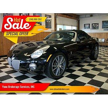 2006 Pontiac Solstice for sale 101619546