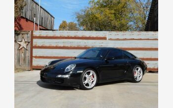 2006 Porsche 911 Coupe for sale 101060752