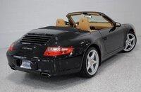 2006 Porsche 911 Cabriolet for sale 101205717