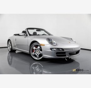 2006 Porsche 911 Cabriolet for sale 101080542