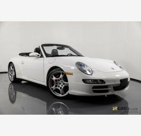 2006 Porsche 911 Cabriolet for sale 101085367