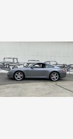 2006 Porsche 911 Coupe for sale 101100943