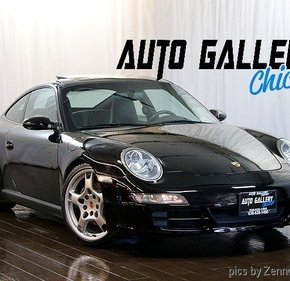 2006 Porsche 911 Coupe for sale 101175749