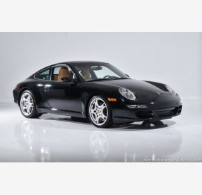 2006 Porsche 911 Coupe for sale 101182483