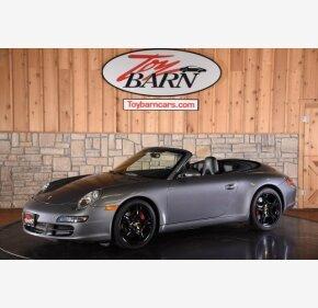 2006 Porsche 911 Cabriolet for sale 101186998