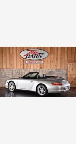 2006 Porsche 911 Cabriolet for sale 101198198