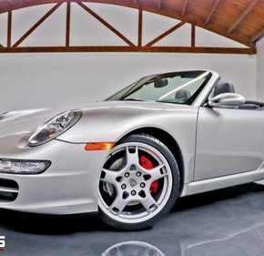 2006 Porsche 911 Cabriolet for sale 101198211