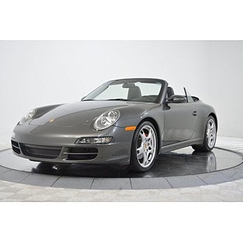 2006 Porsche 911 Cabriolet for sale 101203546