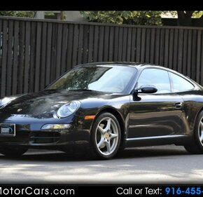 2006 Porsche 911 Coupe for sale 101206438