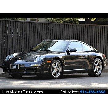 2006 Porsche 911 Coupe for sale 101206438