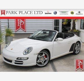 2006 Porsche 911 Cabriolet for sale 101208731