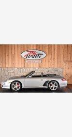 2006 Porsche 911 Cabriolet for sale 101213224