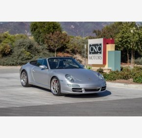 2006 Porsche 911 Cabriolet for sale 101218487