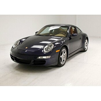 2006 Porsche 911 Coupe for sale 101255111