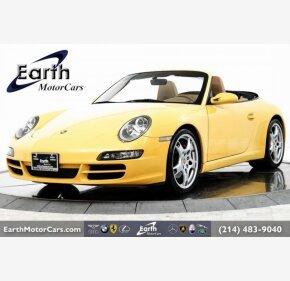 2006 Porsche 911 Cabriolet for sale 101258031