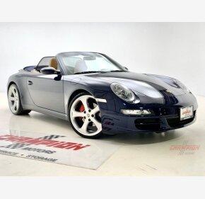2006 Porsche 911 Cabriolet for sale 101262119