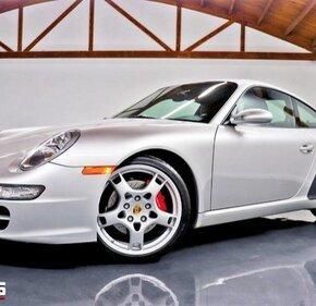 2006 Porsche 911 Coupe for sale 101266139