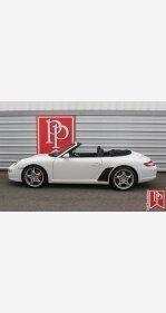 2006 Porsche 911 Cabriolet for sale 101267033