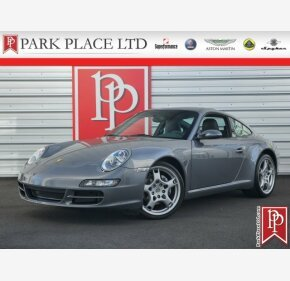2006 Porsche 911 Coupe for sale 101299219