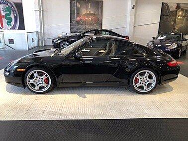 2006 Porsche 911 Carrera 4S for sale 101315324