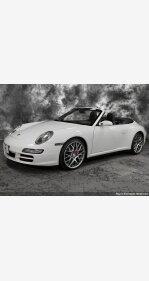 2006 Porsche 911 Cabriolet for sale 101316093