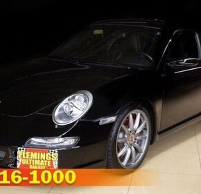 2006 Porsche 911 Coupe for sale 101366185