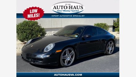 2006 Porsche 911 Carrera S for sale 101392245