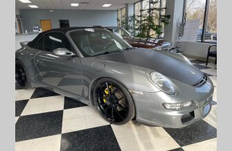 2006 Porsche 911 Cabriolet for sale 101470422