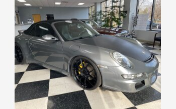 2006 Porsche 911 Cabriolet for sale 101470422