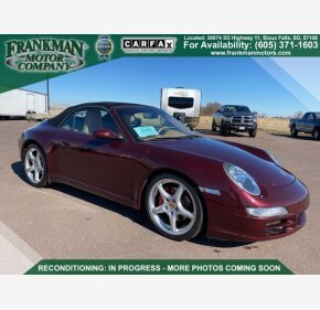2006 Porsche 911 Carrera S for sale 101471746