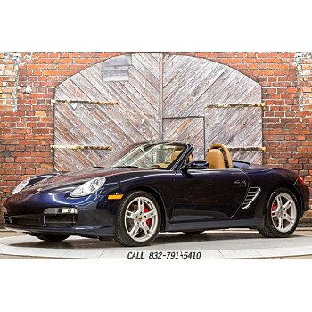 2006 Porsche Boxster S for sale 101101294