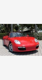 2006 Porsche Boxster for sale 101137958