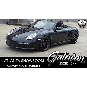 2006 Porsche Boxster for sale 101302331