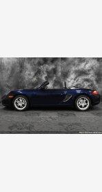 2006 Porsche Boxster for sale 101327610