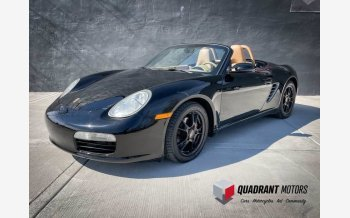 2006 Porsche Boxster for sale 101473127