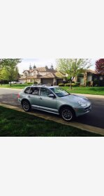 2006 Porsche Cayenne S for sale 100752388