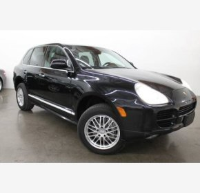 2006 Porsche Cayenne S for sale 101094260
