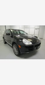 2006 Porsche Cayenne for sale 101308113