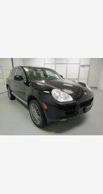 2006 Porsche Cayenne for sale 101308113