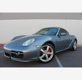 2006 Porsche Cayman for sale 101094264