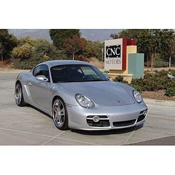 2006 Porsche Cayman for sale 101213442