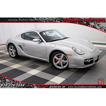 2006 Porsche Cayman S for sale 101306838