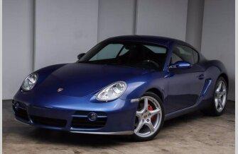 2006 Porsche Cayman S for sale 101351764
