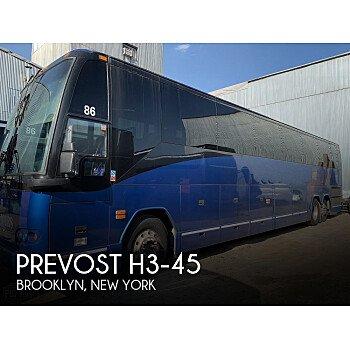 2006 Prevost H3-45 for sale 300218020