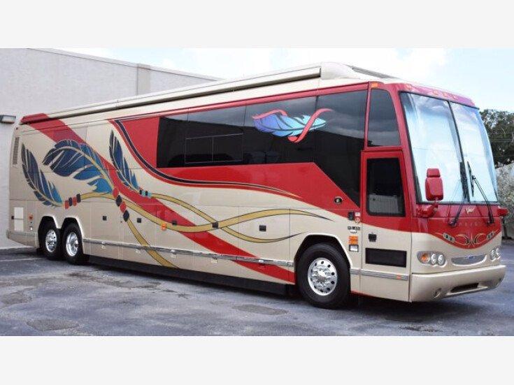 2006 Prevost H3-45 for sale 300221791