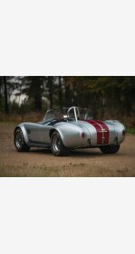 2006 Shelby Cobra for sale 101106258