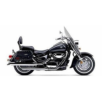 2006 Suzuki Boulevard 1500 for sale 200704571