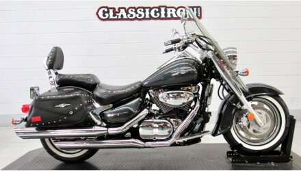 2006 Suzuki Boulevard 1500 for sale 200682670