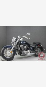 2006 Suzuki Boulevard 1500 for sale 200694693