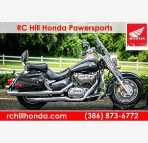 2006 Suzuki Boulevard 1500 for sale 200948310